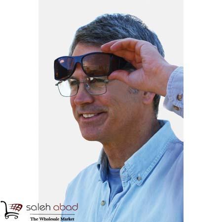 فروش عمده عینک اچ دی ویژن