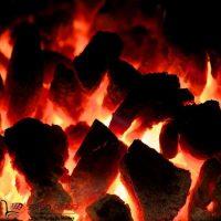 خرید عمده ذغال مجیک فایر