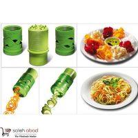 فروش عمده خردکن رشته ای میوه و سبزیجات