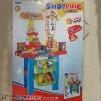 پخش عمده سوپر مارکت کودک
