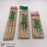 خرید عمده سیخ چوبی جوجه کباب