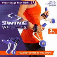 خرید عمده دمبل ورزشی swing wights