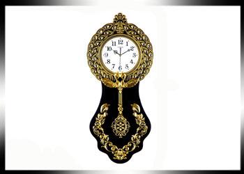 فروش عمده انواع ساعت دیواری