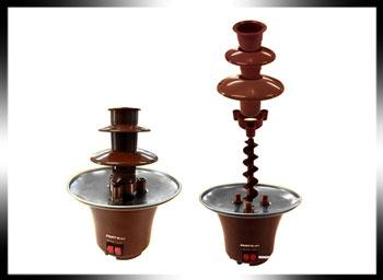 فروش عمده انواع دستگاه شکلات آب کن