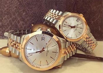 فروش عمده انواع ساعت