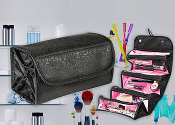 فروش عمده انواع کیف لوازم آرایش