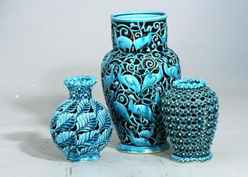 فروش عمده انواع صنایع دستی