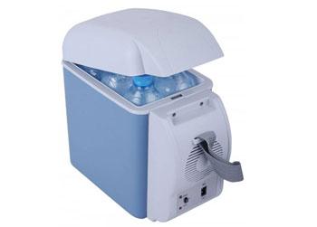 فروش عمده انواع یخچال و گرم کن فندکی