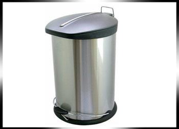 فروش عمده انواع سطل زباله