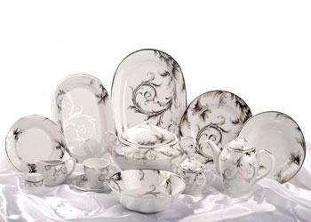 فروش عمده انواع ظروف سرو و پذیرایی