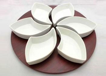 فروش عمده انواع ظروف دسر