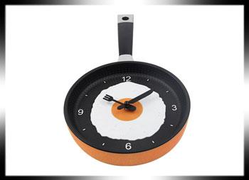 فروش عمده انواع ساعت ماهیتابه ای