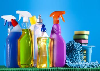 فروش عمده وسایل و لوازم سلامت محیط