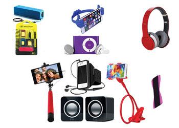 فروش عمده انواع لوازم الکترونیکی