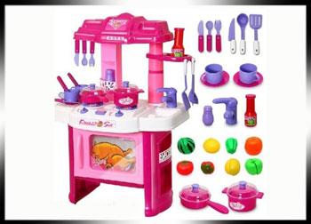فروش عمده انواع اسباب بازی دخترانه