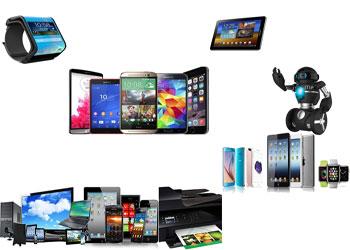 فروش عمده لوازم و جانبی کالای دیجیتال