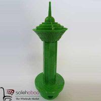 فروش عمده مداد تراش طرح برج میلاد