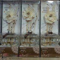 خرید عمده گلدان شیشه ای خوشبو کننده