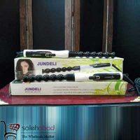 فروش عمده اتو موی فر مرواریدی Jundeli