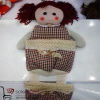 فروش عمده آویز نگهدارنده عروسکی