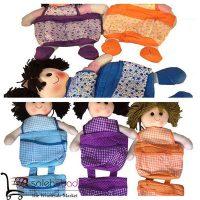 پخش عمده آویز نگهدارنده عروسکی