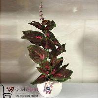 فروش عمده گل مصنوعی دکوری حسن یوسف
