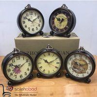 فروش عمده ساعت رومیزی فانتزی