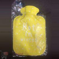 فروش عمده کیسه آب گرم پلاستیکی