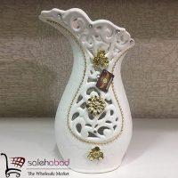 فروش عمده گلدان سلطنتی عروس