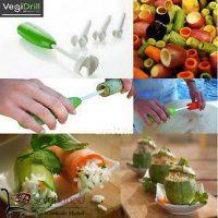 فروش عمده دریل خالی کن میوه و سبزیجات