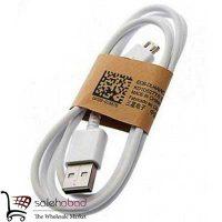 فروش عمده کابل USB ساده آندرویدی