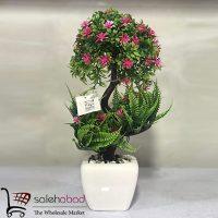 فروش عمده گل مصنوعی بنسای ۶۱۲