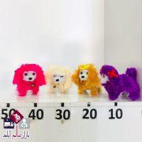 فروش عمده عروسک سگ پولیشی گوش دراز