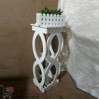 فروش عمده پایه گلدان طرح کلاسیک