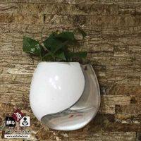 فروش عمده گلدان آکواریومی دیواری