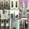 فروش عمده آینه و طاقچه دکوری PVC و MDF