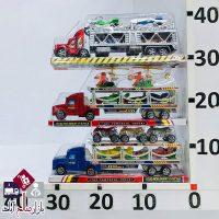 فروش عمده کامیون حمل خودرو اسباب بازی