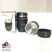 فروش عمده لیوان لنز دوربینی فانتزی