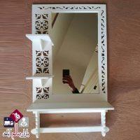فروش عمده آینه سرویس بهداشتی آویز دار