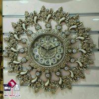 فروش عمده ساعت دیواری شیک طرح PMC 502