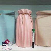 فروش عمده گلدان دکوری مدل ظرف عسل