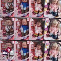 فروش عمده عروسک بی بی برن کوچک