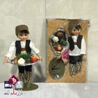 فروش عمده عروسک سفره هفت سین ساجعلی
