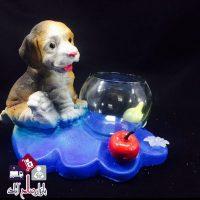 فروش عمده تنگ ماهی و هفت سین با نماد سگ