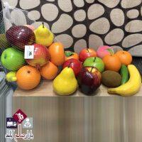 فروش عمده میوه های مصنوعی دکوری