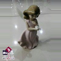 فروش عمده مجسمه فرشته سرامیکی
