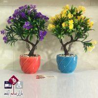 فروش عمده گلدان بن سای یاس