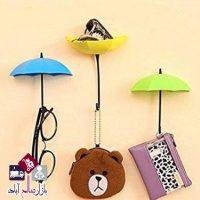 فروش عمده آویز دیواری طرح چتر