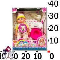 فروش عمده ست عروسک و لوازم بچه