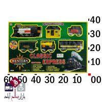 فروش عمده قطار و ریل اسباب بازی